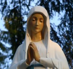 Prier avec Marie – 5 / Maurice Carême