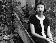 Morceaux choisis – 500 / Flannery O'Connor