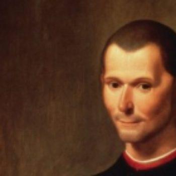 Chemins de traverse – 333 / Nicolas Machiavel