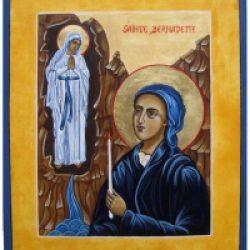 Prier avec Marie – 23 / Bernadette Soubirous