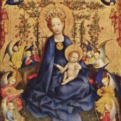 Morceaux choisis – 386 / Thérèse de l'Enfant Jésus