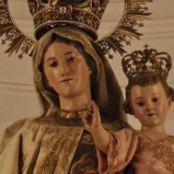 Prier avec Marie – 26 / Thérèse Bénédicte de la Croix