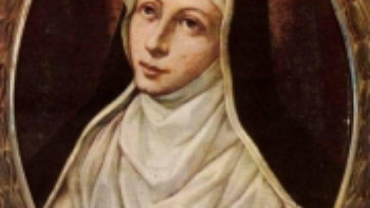 Morceaux choisis – 333 / Marie-Madeleine de Pazzi
