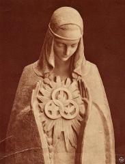 Prier avec Marie – 39 / Marie-Eugène de l'Enfant-Jésus