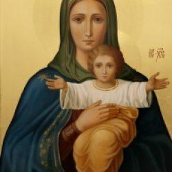 Prier avec Marie – 46 / Ephrem le Syrien