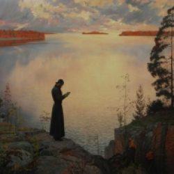 La citation du jour – 387 / Silouane de l'Athos