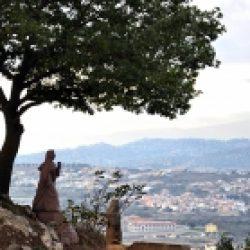 La spiritualité du Carmel – 2