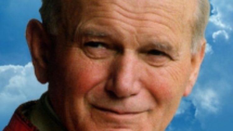Morceaux choisis – 480 / Jean-Paul II