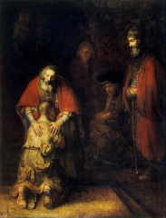 Les paraboles de Jésus – 3