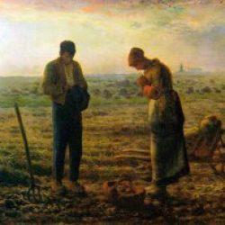 La prière à Marie – L'Angélus