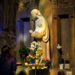 Prier avec Marie – 43 / Claudio Montale