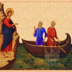 Morceaux choisis – 664 / Benoît XVI