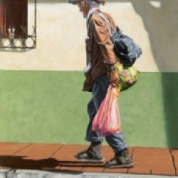 Chemins de traverse – 584 / Derek Walcott
