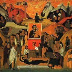 Morceaux choisis – 92 / Ephrem le Syrien