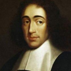 Chemins de traverse – 171 / Baruch Spinoza