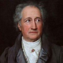 Chemins de traverse – 279 / Johann Wolfgang von Goethe