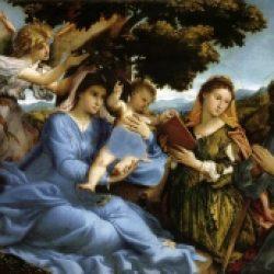 Morceaux choisis – 444 / Thérèse de Saint-Augustin