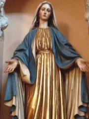 Le chant à Marie – 34 / Hail Mary