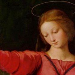 Une étreinte de feu – 44 / Thérèse de Jésus