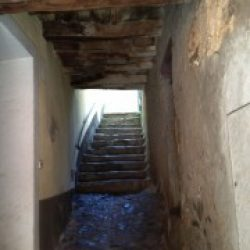 Chemins de traverse – 34 / Sylvie Germain