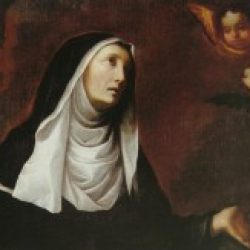 La citation du jour – 48 / Catherine de Sienne