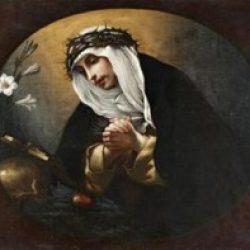 Une étreinte de feu – 78 / Catherine de Sienne