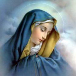Prier avec Marie – 3 / Léonce de Grandmaison