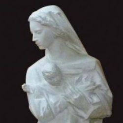 Prier avec Marie – 1 / Bernard de Clairvaux