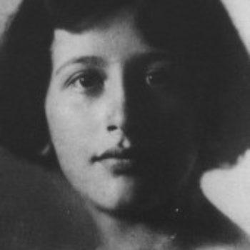 Morceaux choisis – 6 / Simone Weil