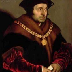 Une étreinte de feu – 192 / Thomas More