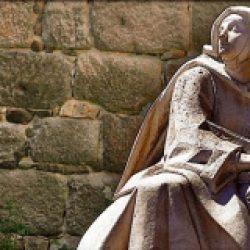 Morceaux choisis – 545 / Thérèse de Jésus