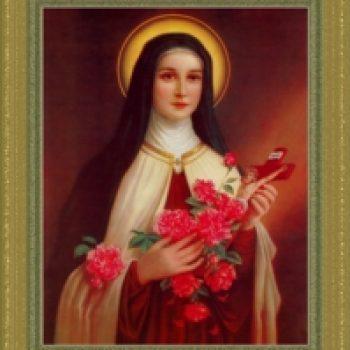 Morceaux choisis – 193 / Thérèse de l'Enfant Jésus