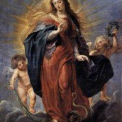 Prier avec Marie – 13 / Claude Wittock