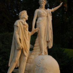 Chemins de traverse – 321 / Dante Alighieri