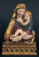 Prier avec Marie – 42 / Louis Rétif