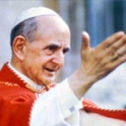 Morceaux choisis – 442 / Paul VI
