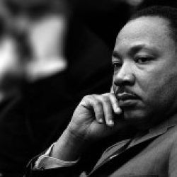 Morceaux choisis – 122 / Martin Luther King