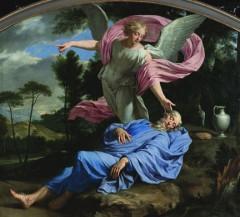Les Cantiques de la Bible -11 / Le Cantique de la Sagesse – I