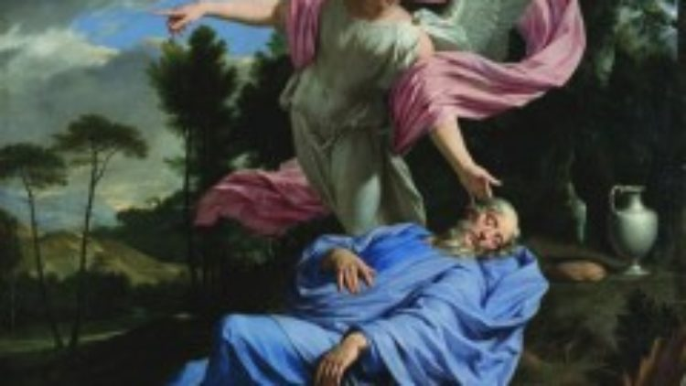 Les Cantiques de la Bible – 5 / Le Cantique d'Isaïe – II