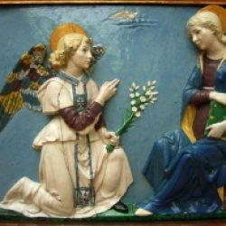 Prier avec Marie – 30 / Silouane de l'Athos