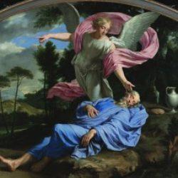 Les Cantiques de la Bible – 1 / Le Cantique d'Anne