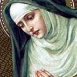 Morceaux choisis – 473 / Marie-Madeleine de Pazzi