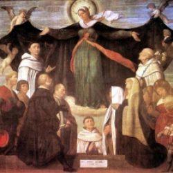 Morceaux choisis – 394 / Laurent de la Résurrection