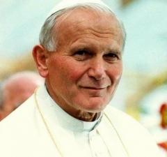Morceaux choisis – 371 / Jean-Paul II