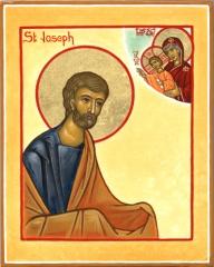 Hors-série – 11 / Saint Joseph