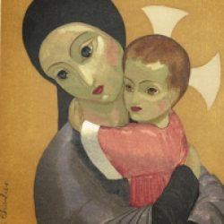 Prier avec Marie – 57 / Henri Perreyve