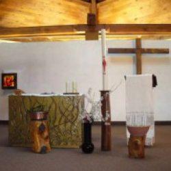 Une étreinte de feu – 11 / Thérèse Bénédicte de la Croix