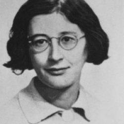 Morceaux choisis – 2 / Simone Weil