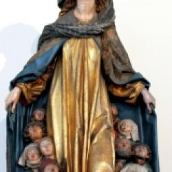 Prier avec Marie – 40 / Anselme de Cantorbéry