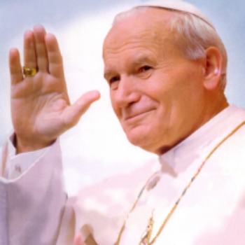 Morceaux choisis – 63 / Jean-Paul II